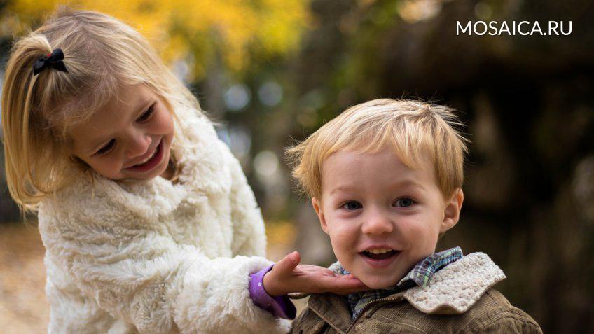 В РФ не неменее 12% безусловно здоровых детей— Роспотребнадзор