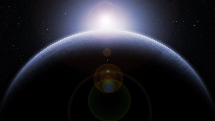 Ученые оценили возможность столкновения Марса иЗемли
