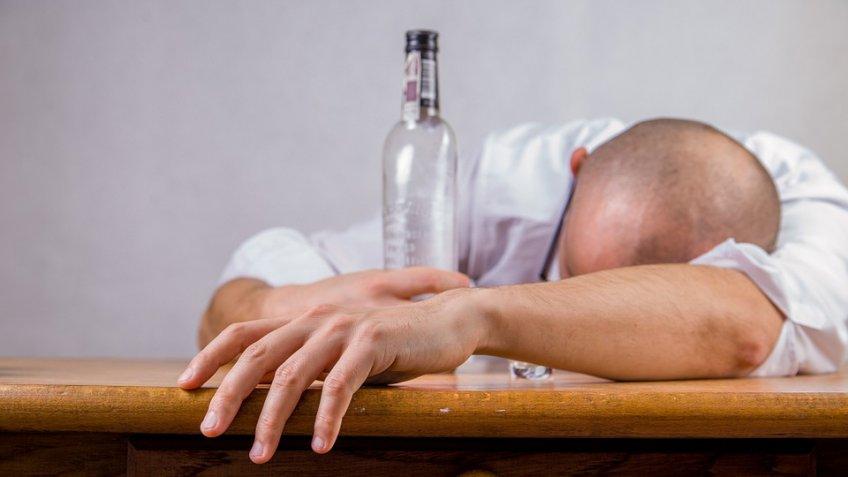 Преступников-алкоголиков будут лечить принудительно
