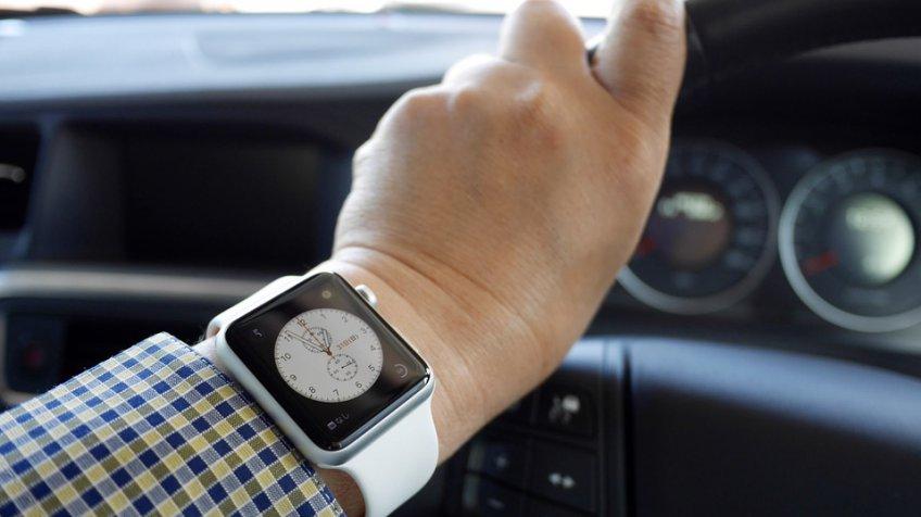 Apple Watch упали вцене в Российской Федерации на10%