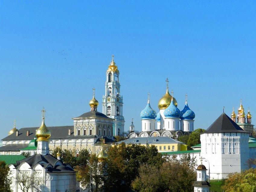 Западный объезд Сергиева Посада достроят ранее доэтого срока