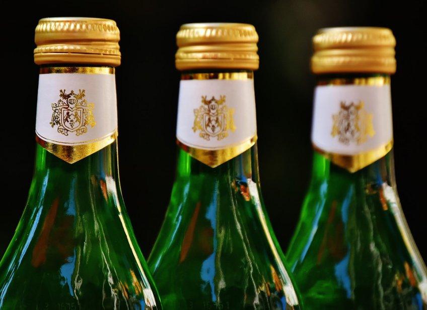 Граждане столицы иПодмосковья пьют водку в идентичных количествах
