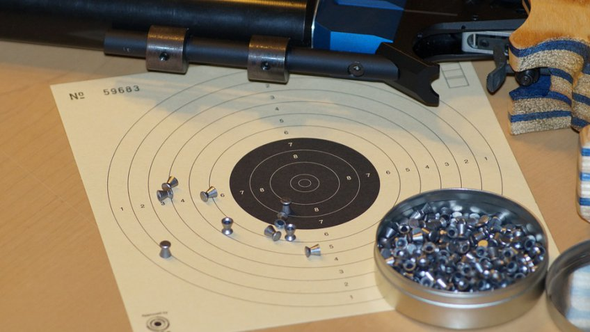 Росгвардия планирует ввести регистрацию собственников пневматического оружия