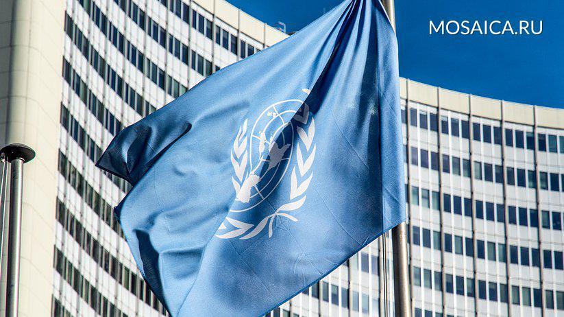 ООН: неменее 2 млн. человек стали беженцами в текущем году