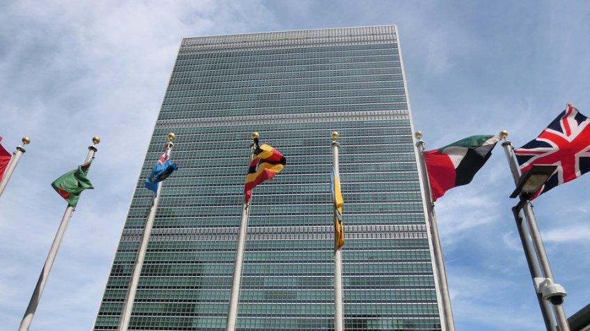 ООН: Загод ввооруженных конфликтах пострадали 8000 детей