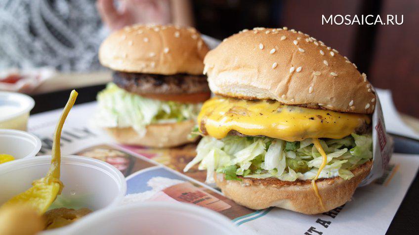 ВОЗ: число страдающих от ожирения детей выросло в мире с 1975 года более чем в 10 раз