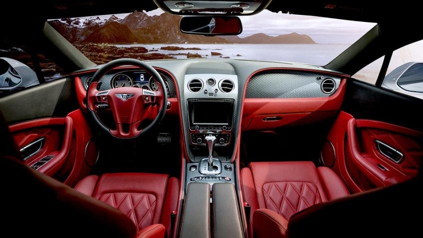 Продажи роскошных авто в РФ летом увеличились на31%