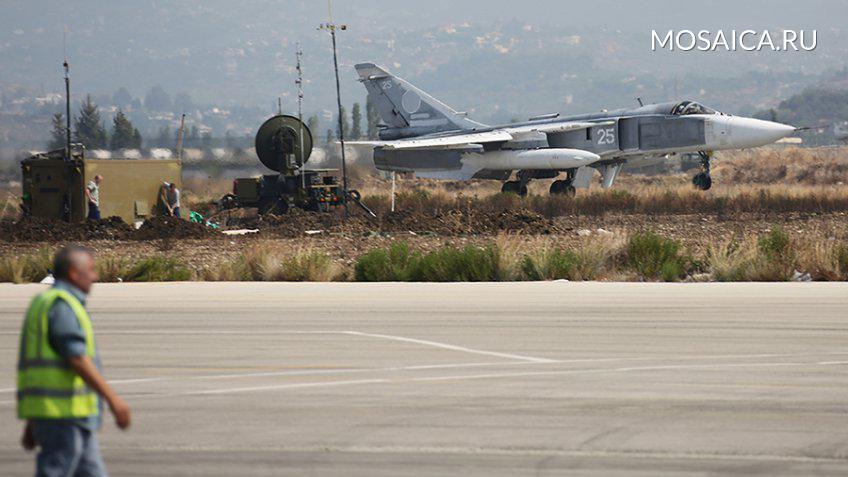Один излетчиков СУ-24, разрушенного вСирии, оказался ульяновцем