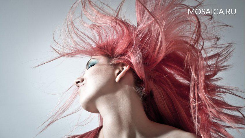 Окрашивание волос провоцирует развитие рака— Профессор