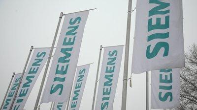 «Технопромэкспорт» подаст встречный иск кSiemens
