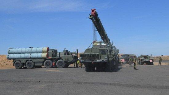 Бахрейн захотел русские С-400