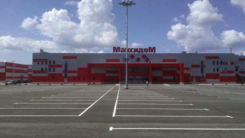 Известная компания Максидом готовится покупать завод американской компании Coca-Cola