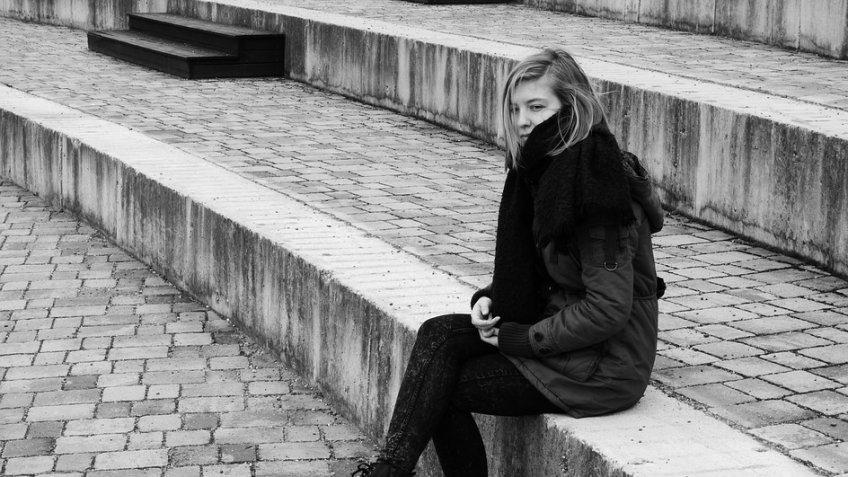 Депрессия вполне может стать лидером среди психических заболеваний к 2020г - психиатры