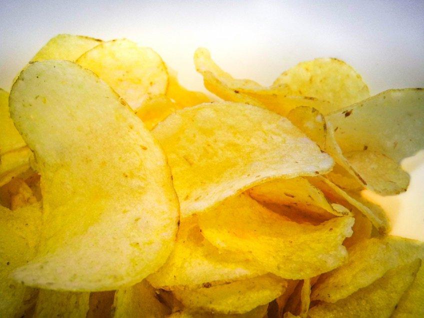 Компания PepsiCo запустила новый цех попроизводству картофельных чипсов вКашире