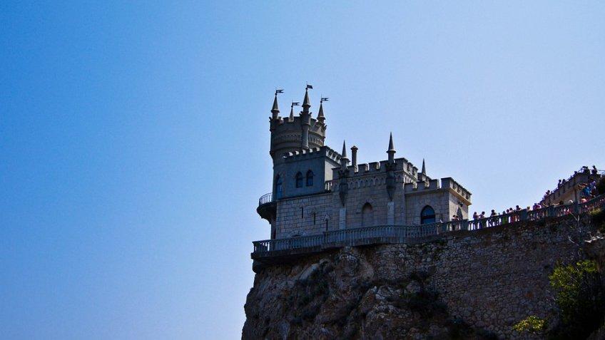 Приезжающих налечение вКрым туристов посоветовали освободить откурортного сбора