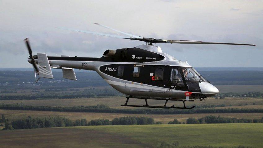 РФ иМексика готовят новые договоры помодернизации вертолетов Ми-17