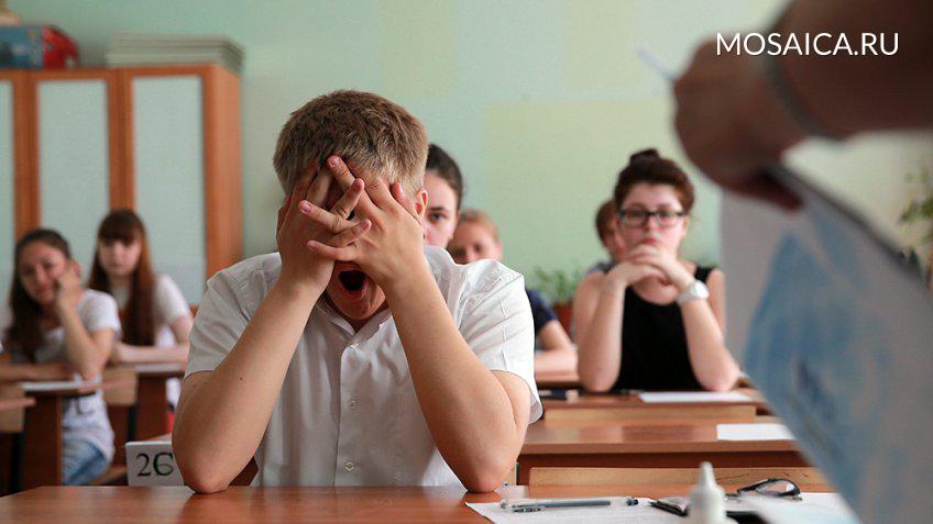 Руководитель Рособрнадзора обещал представить список школ, допускающих нарушения впроцессе ГИА-9