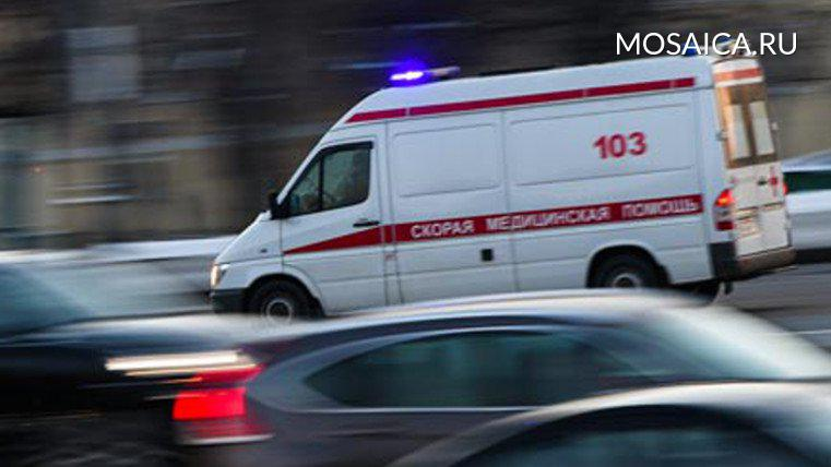 ВУльяновской области ДТП забрало жизнь 14-летнего подростка