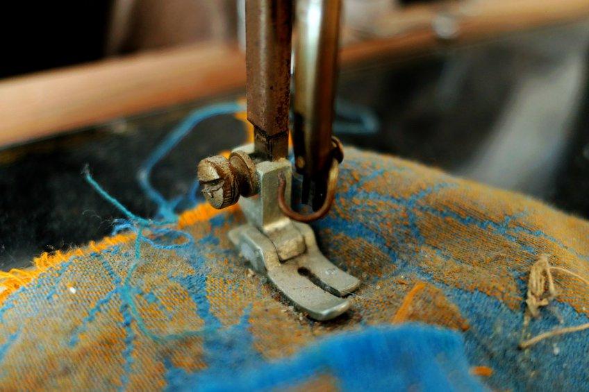 Вподмосковной деревне обнаружили нелегальный швейный цех