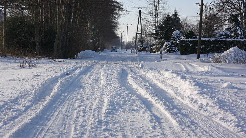Руководитель Гидрометцентра поведал опогоде предстоящей зимой