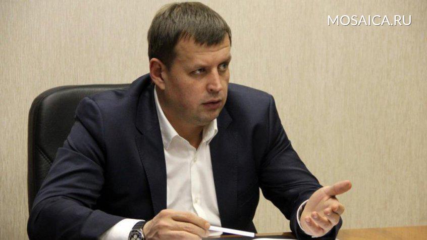 Алексей Гаев может лишиться должности, нанего заведено административное дело