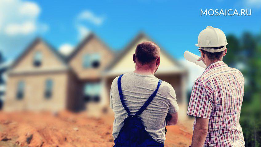Вгосударстве посоветовали установить предел навысоту частных домов