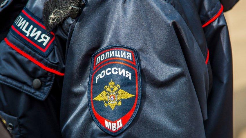 Волк: замглавы МВД РФ отправился вотставку