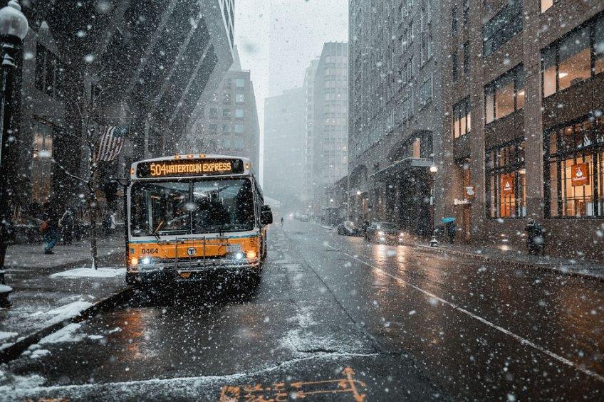 Рейтинг перевозчиков городского автомобильного транспорта составят вПодмосковье