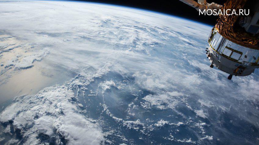 Высота полёта МКС возрастет на700 метров