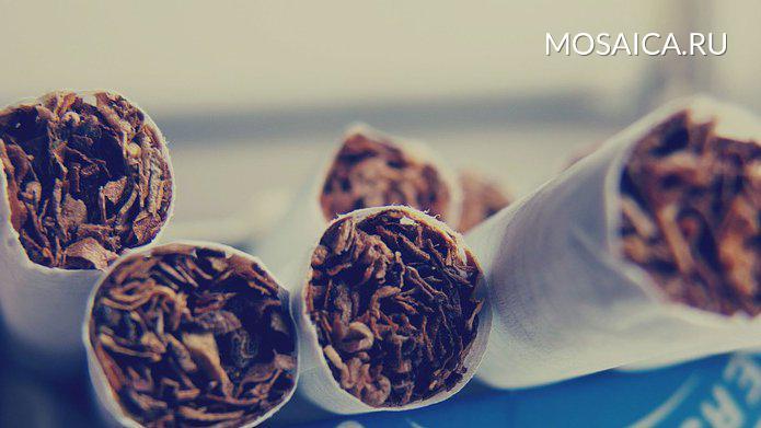 Производители сигарет в Российской Федерации  хотят утаивать  состав продукции