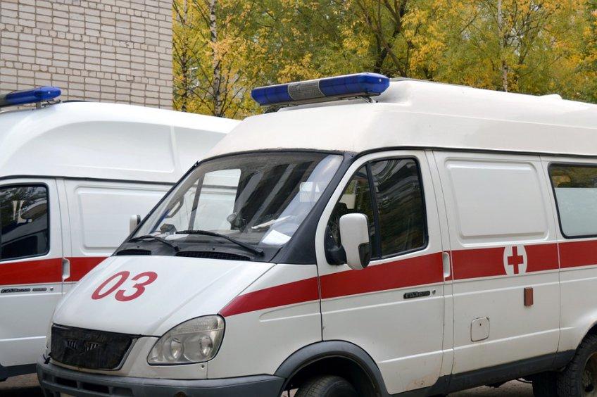 ВМосковской области возбудили дело пофакту падения кирпичной стены наребенка