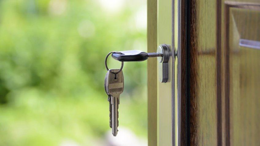Объём выданной ипотеки вырос на25%