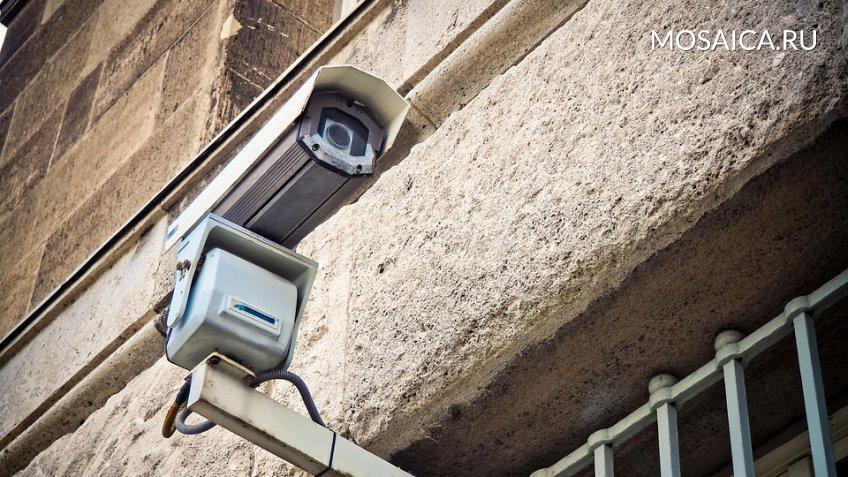 Штатская агентура признала лучшей разработанную в РФ программу распознавания лиц