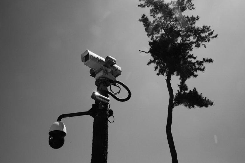 Испытываются маленькие камеры фиксации нарушений ПДД