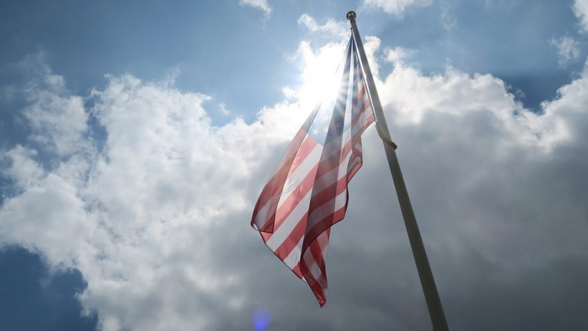 Съезд США выделит $4,6 млрд на«противодействие» Российской Федерации вевропейских странах