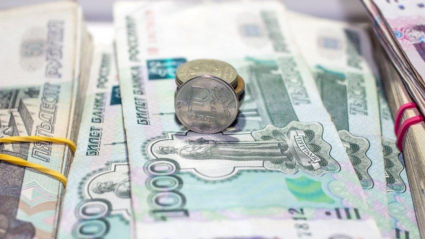 Сберегательный банк запустил приуроченные кНовому году вклады сповышенными ставками