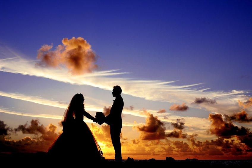 В столице вДень матери поженятся неменее 1300 пар