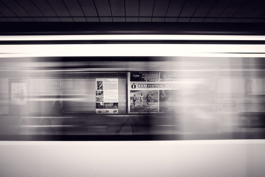 Станцию московского метро «Ховрино» откроют для пассажиров зимой