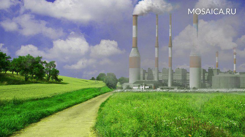 Ученые: уровень СО2 ватмосфере вырос впервый раз запоследние три года