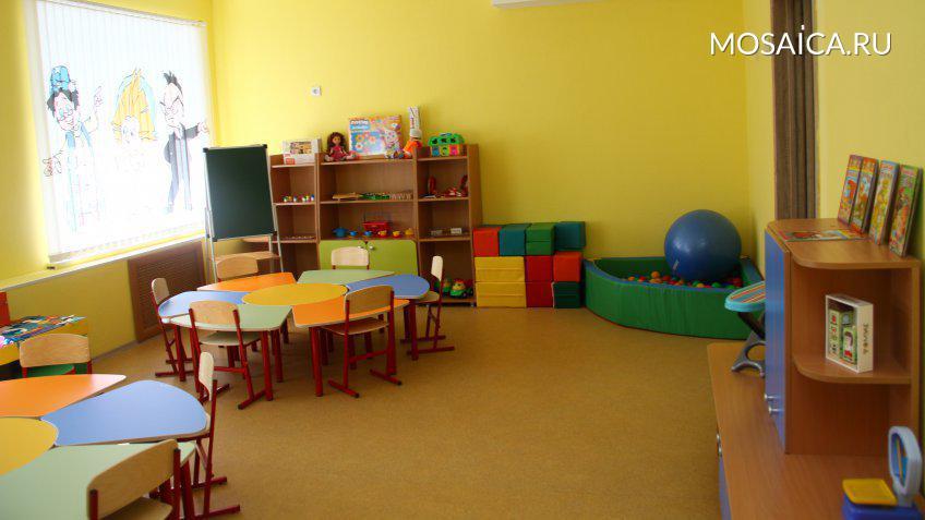 Ульяновский детсад закрыт накарантин после отравления 16 воспитанников