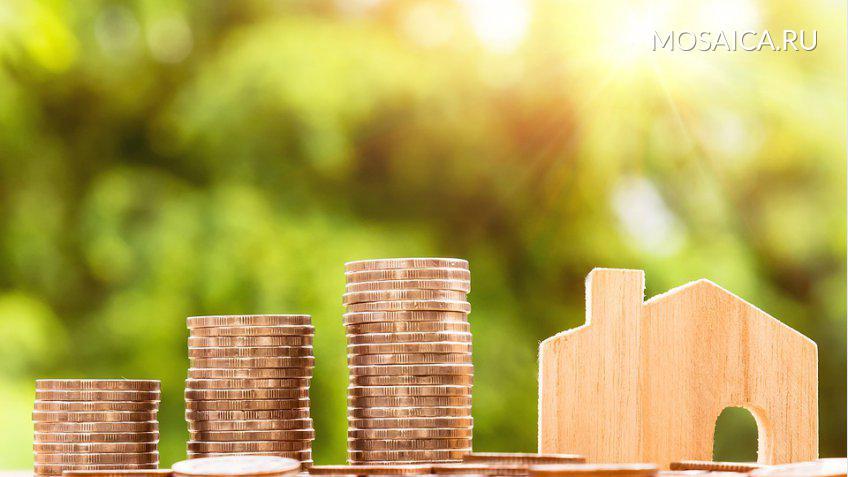 РФ  невошла в 10-ку  стран ссамой дешевой ипотекой