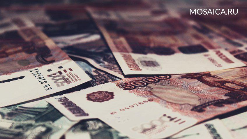 Потенциально невыездными вРФ являются 6,8 млн должников банков— Росстат