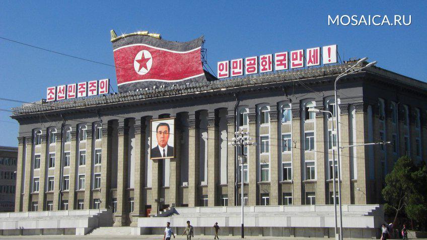 Южная Корея выделила деньги наликвидацию Ким Чен Ына