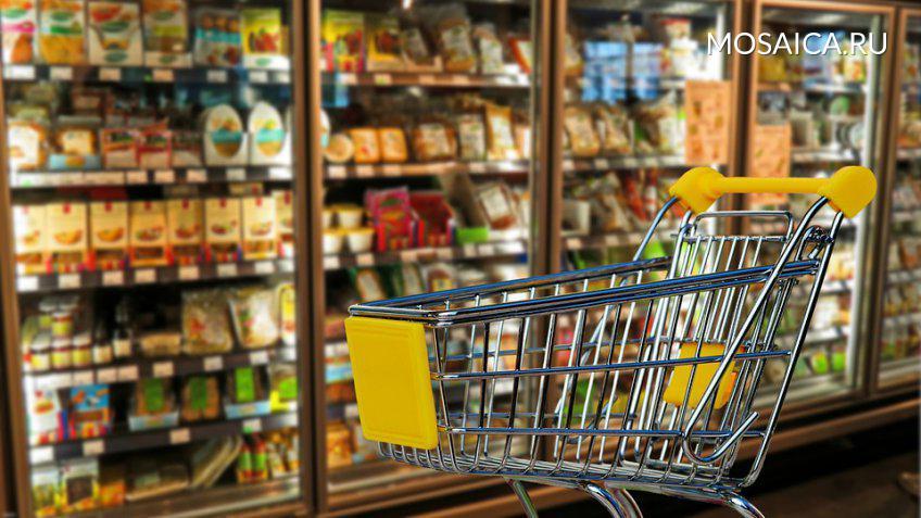 Минздрав предлагает маркировать продукты взависимости отстепени вредности