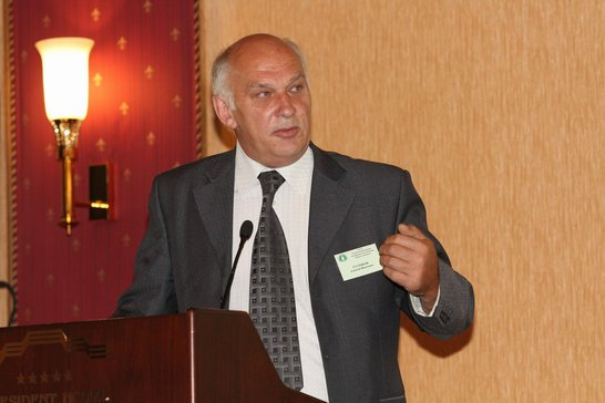 А.Воробьев предложил ввести досудебный порядок пресечения сбросов отходов вреки