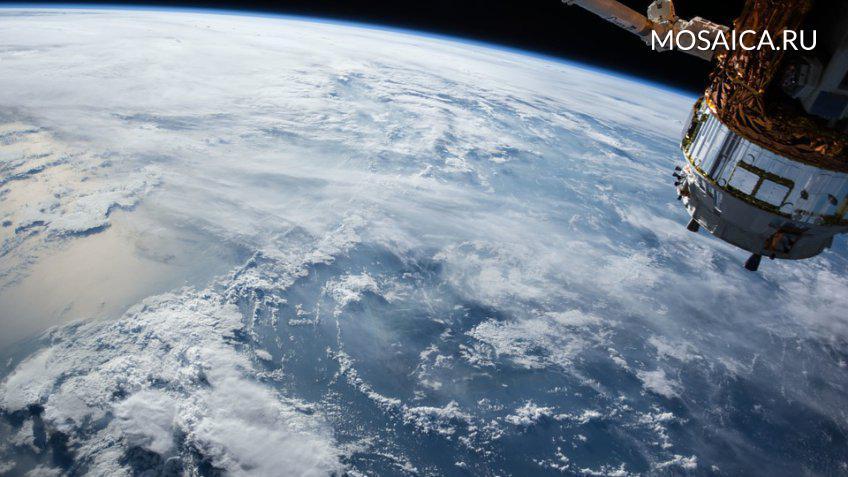 Ракету спилотируемым кораблем «Союз МС-07» установили настартовой площадке Байконура