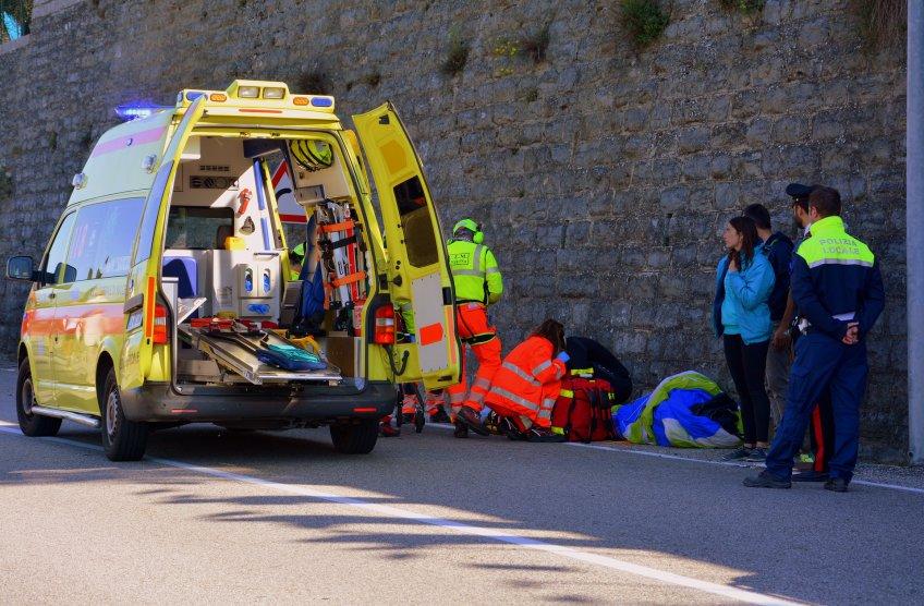 В столице  шофёр  иномарки сбил женщину и 2-х  детей