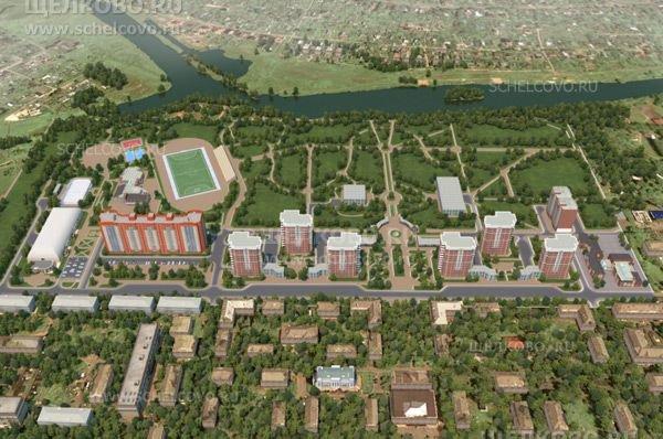 ВКурской области благоустроено 510 дворов