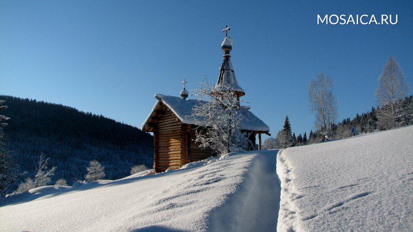 Рождественские богослужения пройдут вхрамах Ульяновска