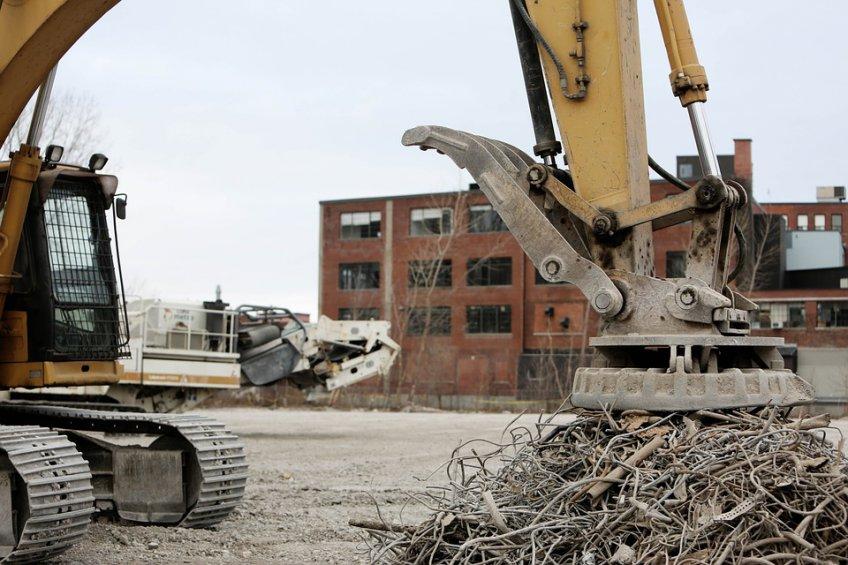 ВПодмосковье закроют свалки изапустят мусоросжигательные заводы